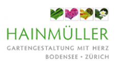 Hainmüller, Gartengestaltung